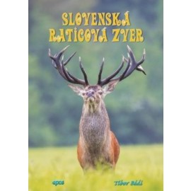 Slovenská raticová zver