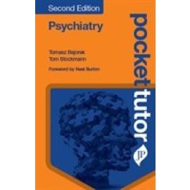 Pocket Tutor Psychiatry - second edition