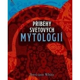 Příběhy světových mytologií