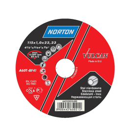 Norton Vulcan A 230x2.0x22
