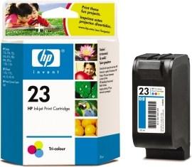 HP C1823DE