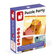 Janod Puzzle party