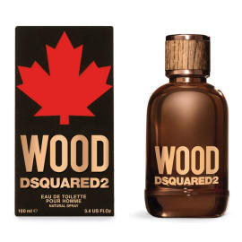 Dsquared2 Wood Pour Homme 100ml