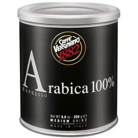 Vergnano Arabika Moka 250g