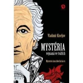 Mystéria vepsaná ve tvářích / Mysteries