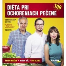 Diéta pri ochoreniach pečene