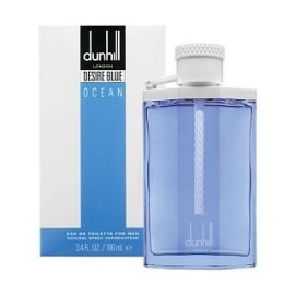 Dunhill Desire Blue Ocean 10ml