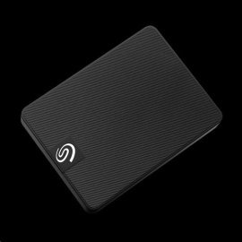 Seagate Expansion SSD STJD500400 500GB