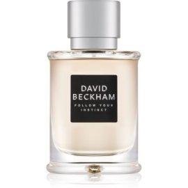 David Beckham Follow Your Instinct 75ml