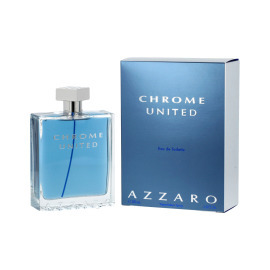 Azzaro Chrome United 200ml