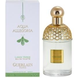 Guerlain Aqua Allegoria Limon Verde 125ml