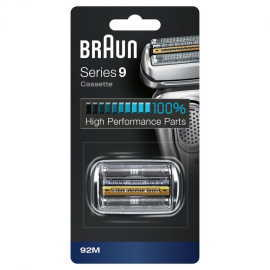 Braun CombiPack 92M