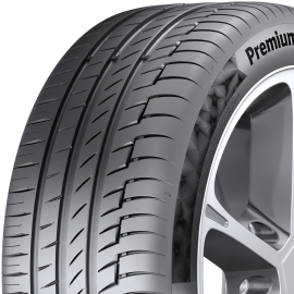 Continental ContiPremiumContact 6 235/45 R18 98W