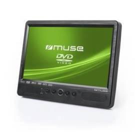 Muse M-1095 CVB