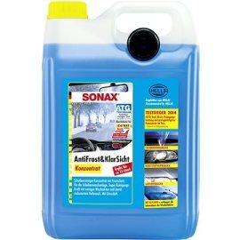 Sonax Zimná kvapalina do ostrekovača koncentrát -70°C 5L