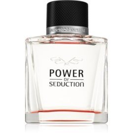 Antonio Banderas Power of Seduction 100ml