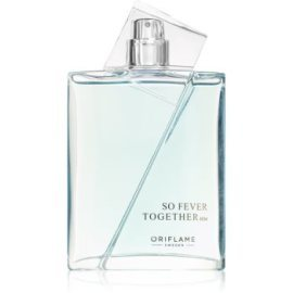 Oriflame So Fever Together 75ml
