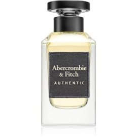 Abercrombie & Fitch Authentic 100ml