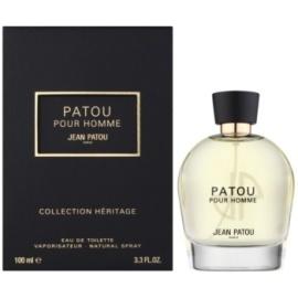 Jean Patou Patou pour Homme 100ml