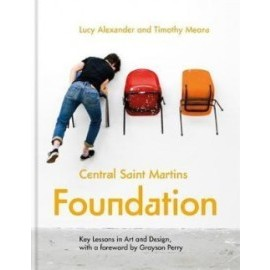 Central Saint Martins Foundation