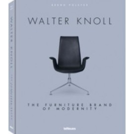 Walter Knoll : The Furniture Brand of Modernity