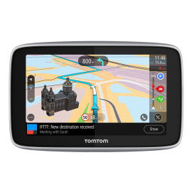 TomTom GO Premium 5 World Lifetime