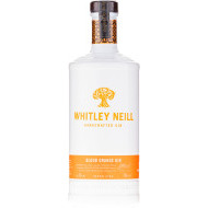 Whitley Neill Blood Orange 0.7l