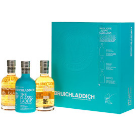 Bruichladdich Wee Laddie 3x0.2l