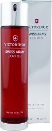 Swiss Army Swiss Army for Her 100ml