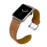 Bstrap Apple Watch Leather Italy 42/44mm remienok - cena, porovnanie