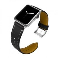 Bstrap Apple Watch Leather Italy 38/40mm remienok - cena, porovnanie