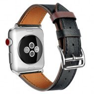 Bstrap Apple Watch Leather Rome 42/44mm remienok - cena, porovnanie