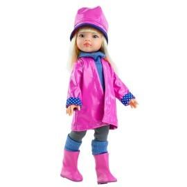 Paola Reina Oblečenie pre bábiku Manica 32cm
