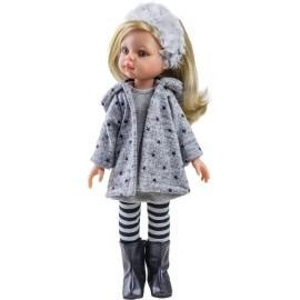 Paola Reina Oblečenie pre bábiku Claudia 32cm