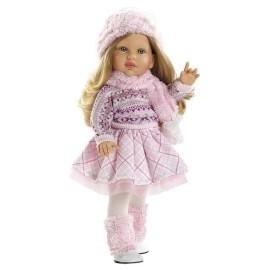 Paola Reina Oblečenie pre bábiku Audrey 42cm