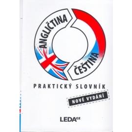 Anglicko-český a česko-anglický praktický slovník