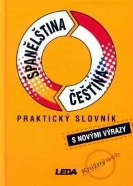 Praktický slovník španělsko-český a česko-španělský