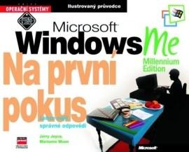 Microsoft Windows Me - Na první pokus