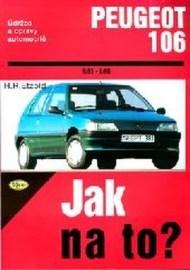Peugeot 106 od 9/91 do 6/96