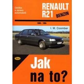 Renault R21 od 1986 do 1994