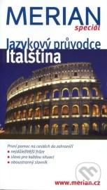 Jazykový průvodce - Italština