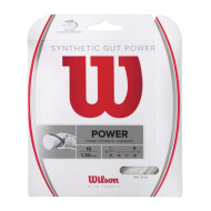 Wilson Synthetic Gut Power 12.2m 1.30mm - cena, porovnanie