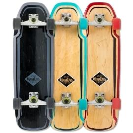 Mindless Surf Skate