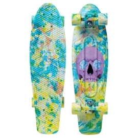 Penny Skull Splatter Limited Edition