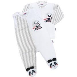New Baby Panda súprava