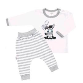 New Baby Zebra exclusive 2-dielna súprava
