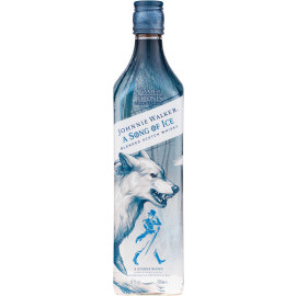 Johnnie Walker Song of Ice Game of Thrones 0.7l