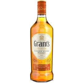 Grant's Cask Finish 0.7l