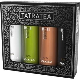 Karloff Tatratea Mini Set 22-52% 4x0.04l