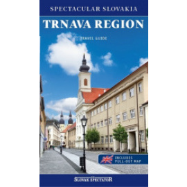 Trnava region - Travel guide